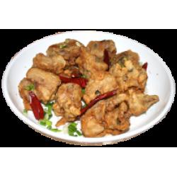 Щаньсуджи куар  (шашлык)