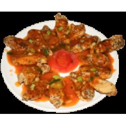Шыла Джи Ши (куриные крылышки пикантные)
